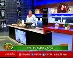 Abb Takk - Daawat-e-Rahat - Ep 386 (Malaai Daar Lemon Chicken Pasta) - 12 Nov 2018