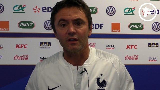 Sylvain Ripoll revient sur l'affaire Augustin