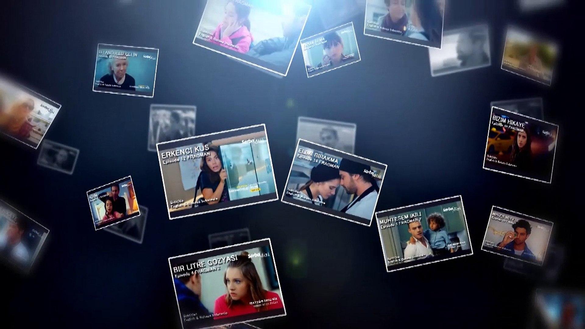 Bizim Hikaye Episode 47 Trailer | English Subtitles | Bahasa Indonesia