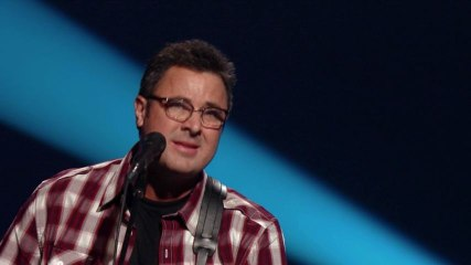 Vince Gill - Whenever You Come Around
