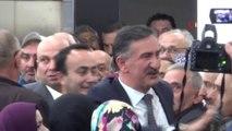 Duroğlu Belediye Başkanı Murat Kılıçaslan Giresun Belediye Başkanlığı İçin Aday Adaylığını Açıkladı