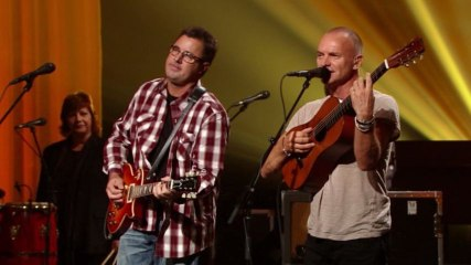 Vince Gill - Don't Let Our Love Start Slippin' Away