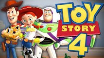 Toy Story 4 Trailer 06/21/2019