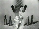 1952 pub cosmetique