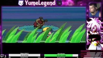 Pokemon HeartGold Moemon edition  #1 | YumeLegend