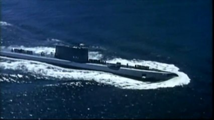 Submarine History Resource | Learn About, Share and Discuss