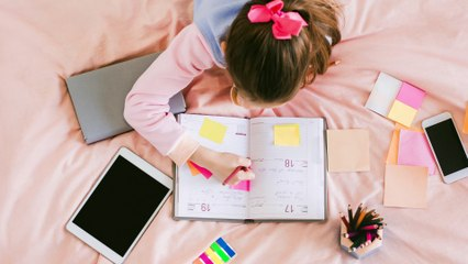 El secreto para estudiar y rendir a tope