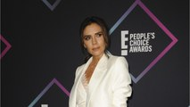Victoria Beckham On Joining The Spice Girls