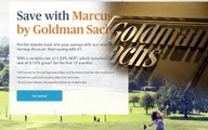 Goldman Sachs' Marcus jolts British banks out of savings slumber