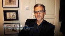 Richard Delgenes, l'avocat de Monique Olivier à la veille de l'ouverture du Procès de Versailles