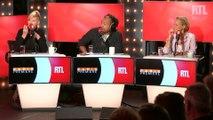 Chantal Ladesou aux NRJ Music Awards