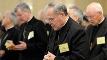 Vatican Orders US Bishops To Delay Vote On Sexual Abuse Action