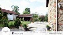 A vendre - Maison/villa - MOURMELON LE GRAND (51400) - 8 pièces - 187m²