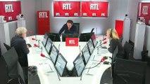 """Notes de frais à Force ouvrière : """"C'est de la diffamation"""", dit Jean-Claude Mailly"""