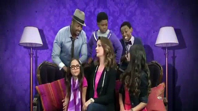 The Haunted Hathaways S01E18 Haunted Prank