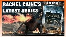 Rachel Caine's Latest Series