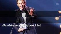 Olivier Minne dans TPMP, Patrick Dempsey dans Quotidien, Kheiron dans C à vous (vidéo)