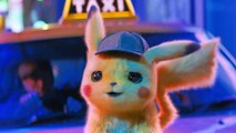 Détective Pikachu Bande-annonce Officielle VF (Aventure, Action 2019) Ryan Reynolds, Suki Waterhouse