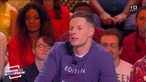 """Matthieu Delormeau : """"Erika Moulet... Je déteste !"""""""