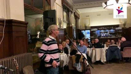 Soirée Irlandaise Semeurs d'étoiles - Café Brant