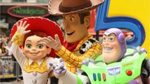 Toy Story 4 Director Teases New Adventure For Woody And The Gang