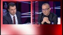Ora News - Basha: Ju tregoj si do të jetë kandidati për Tiranën?! Jo vrasës fëmijësh