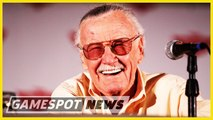 Marvel Comics Co-Creator Stan Lee Passes Away at 95
