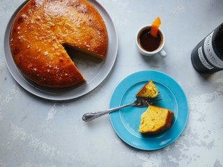 When Baking with Olive Oil is Even Better Than Butter