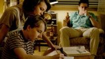 "Carey Mulligan Talks Working With ""Tight Knit"" Crew For ""Wildlife' | In Studio"