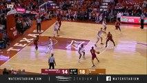 UL Monroe vs. Texas Basketball Highlights (2018-19)