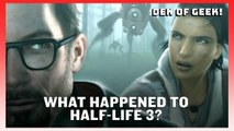 Double Take - What Happened to Half-Life 3?