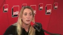 """Andréa Bescond, réalisatrice du film """"Les Chatouilles"""" : """"On a pris cette histoire sous l'angle de la reconstruction après un traumatisme"""""""