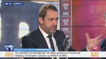 """Radicalisation: Christophe Castaner souhaite que les maires sachent si un employé """"sur un poste sensible"""" est fiché S"""