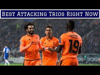 7 Best Attacking Trios Right Now