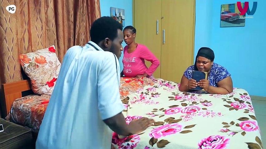 Iyami Ayami - Latest Blockbuster Yoruba Movie 2018 Starring Aisha Lawal, Allwell Ademola.