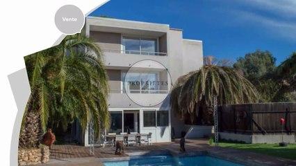 A vendre - Maison/villa - Sete (34200) - 11 pièces - 380m²