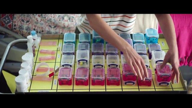 Five Feet Apart - Teaser Trailer (Cole Sprouse, Haley Lu Richardson)