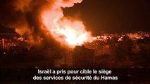 Le spectre d'un nouveau conflit ravivé à Gaza