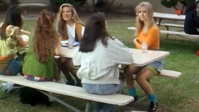 Beverly Hills, 90210 S01E01 Class Of Beverly Hills - Part 01