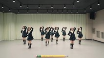 [Mirrored] fromis 9 프로미스나인 - 'To Heart' Mirrored Dance Practice 안ë