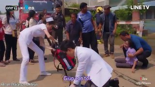 Chang Phai Dinh Menh Cua Nhau Tap 5 Phim Thai Lan Hay