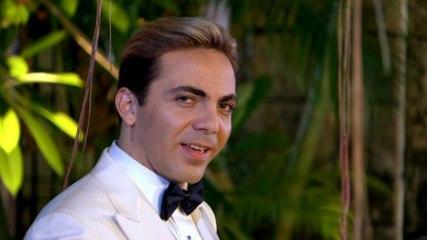 Cristian Castro - Me Basta
