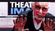 Stan Lee, légénde de Marvel Comics, est mort