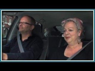 Jo Brand   Carpool