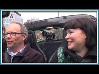Relly Annett-Baker   Twitrelief   Carpool
