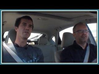 Bob Burnquist   Carpool