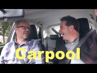 Mark Thomas | Carpool