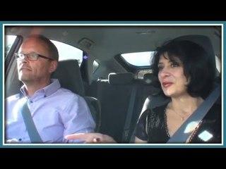 Shappi Khorsandi   Carpool