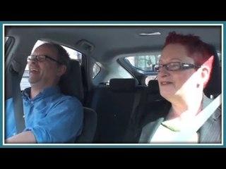 Dr Sue Black   Carpool
