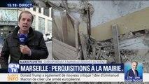 Marseille: la mairie et le bailleur social perquisitionnés dans l'enquête sur l'effondrement des immeubles